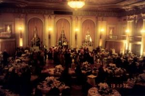 Biltmore Crystal Ballroom