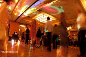 DJ Dance Music Dance Floor Surround Sound