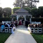 Successful Wedding @ Disneyland