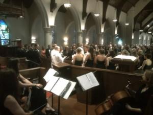 Church of Our Savior San Gabriel Wedding Ceremony