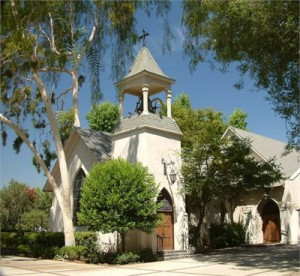 church-of-our-savior-san-gabriel-wedding