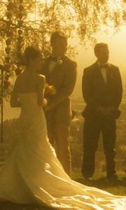 Point View Wedding Palos Verdes CA