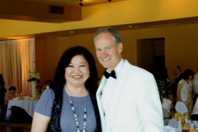 Wedding Coordinator Carol Woo