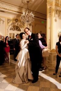 Married Couple Dance