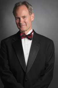 Eric Zimmermann DJ/Master of Ceremonies, Pianist and Band Leader