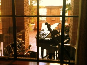 Jazz Trio Instruments: Piano, String Bass, Drums Los Angeles Pianist Eric Zimmermann 626-797-1795