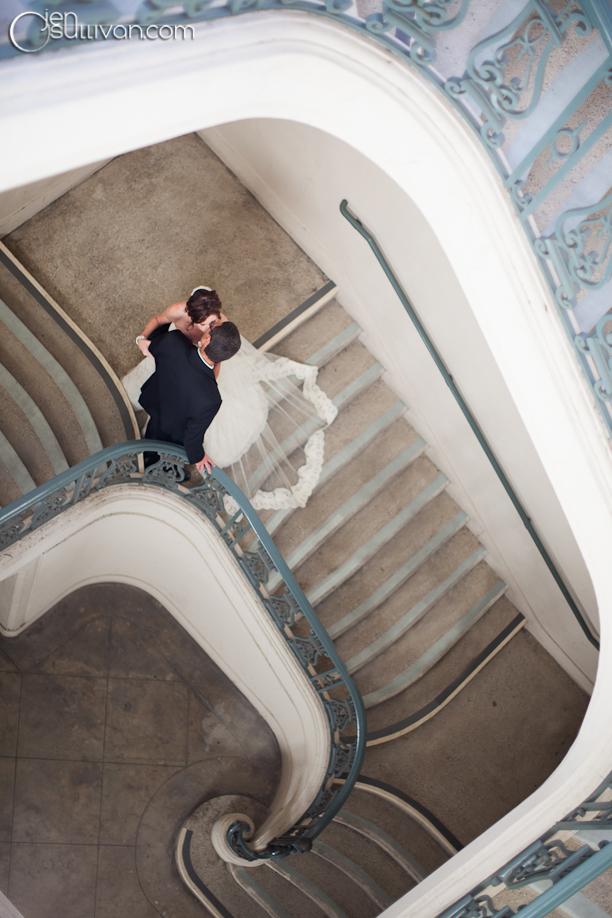 Wedding Gown - Photography by Jennifer O'Sullivan