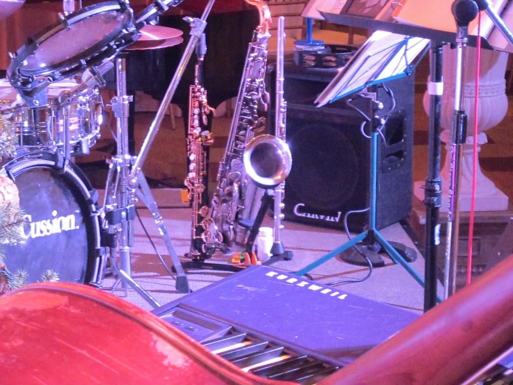 Elegant Music Jazz Quintet