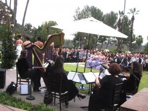 Elegant Music Quintet @ Langham Hotel Pasadena