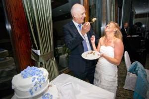 Bob & Cindy & Cake