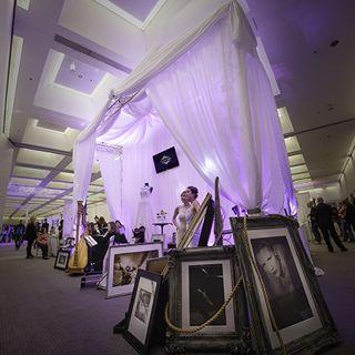 Wedding Factories Booth @ LA Convention Center Bridal Show