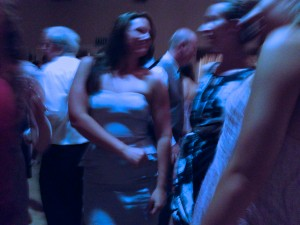 Altadena Country Club Dancers