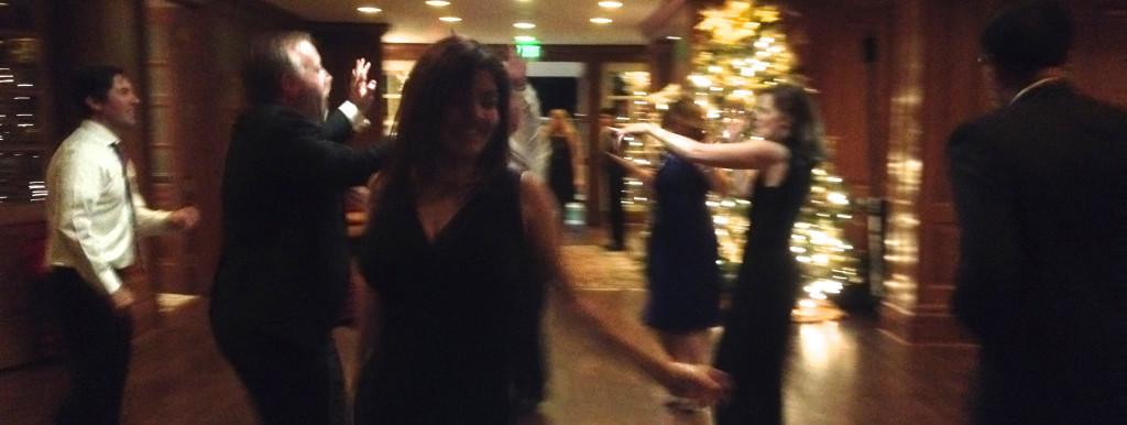 Festival of Trees an elegant dinner dance fundraiser @ Annandale Country Club Pasadena