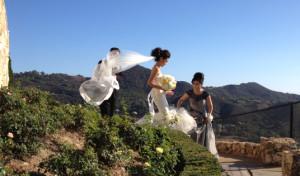 Rocky Oaks Estates Wedding. wedding design by Aquafuzion , music by Elegant Music