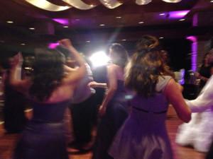 Wedding @ Dove Canyon Dancers