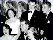 Bel-Air Bay Club - History