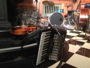 Instruments @ Greystone