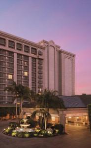 Ritz-Carlton Marina del Rey, California