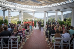 Sherwood Country Club Wedding. Coordination and Design by MB Emerald Events