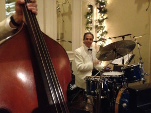 Tommy Mendola Drums and Vocals