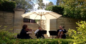 Elegant Music String Trio