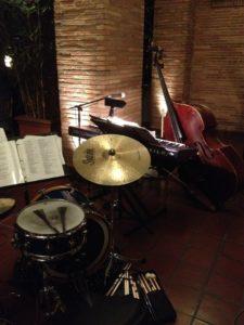 Elegant Music Jazz Trio - Rooftop Dinner Dance @ The California Club