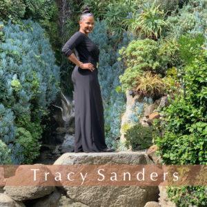 Tracy Sanders Wedding Designer