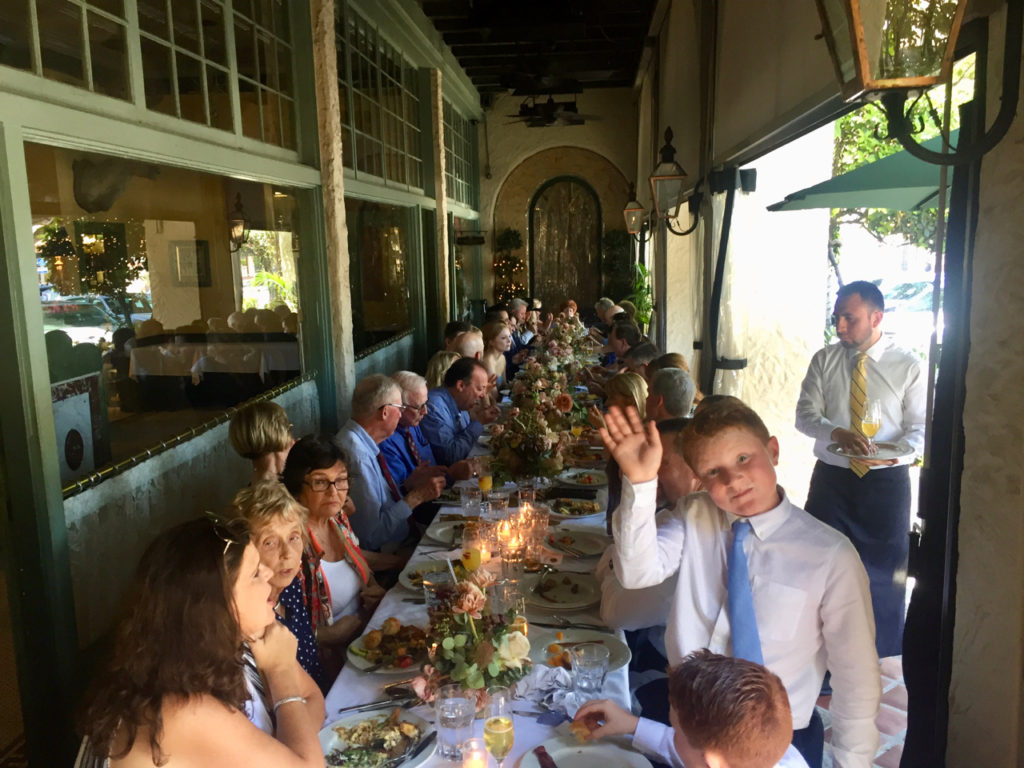 Julienne Fine Foods & Celebrations