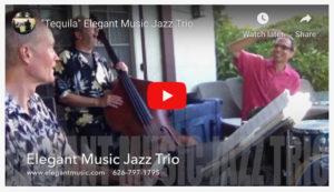 Elegant Music Jazz Trio - Party Music