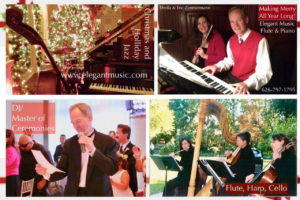 Holiday and Christmas Music by Elegant Music