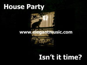 Party Music by Elegant Music 626-797-1795