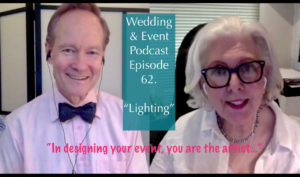 Wedding & Event Podcast Episode 62