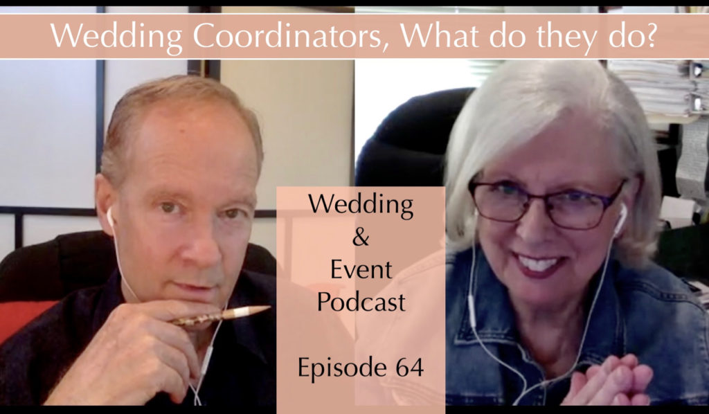 Wedding & Event Podcast Episode 64