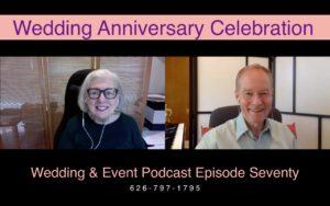 Wedding & Event Podcast Episode 70
