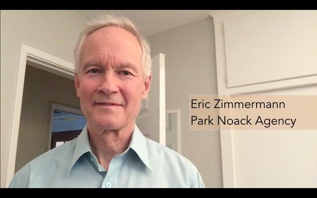 Eric Zimmermann Actor Park Noack Agency Audition Video Midea AC